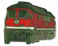 AS Diesell. 132 081-1 rot/schwarz*