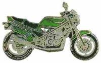 AS SUZUKI GSF 400 Bandit grün*