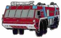 AS Feuerwehr Frankfurt Airport*