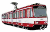 "AS Straßenbahnwagen Köln ""18..."