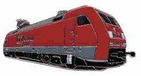 AS E Lok 152 002 Cargo rot