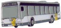 AS Bus Citaro DeLijn    38 mm*