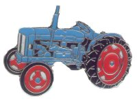 AS Fordson Power