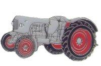 AS Eicher Diesel ED500 Mammut*