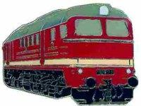 KK Diesellok 120 317-3 rot*