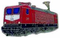 KK E-Lok DR 112103-7 rot/weiß*