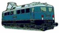 KK E-Lok 110 235-9 blau*
