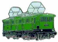 KK E-Lok E 9199 grün*