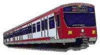 KK U-Bahn Nürnberg weiß rot*