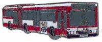 KK Bus Kölner Verkehrsbetriebe 132 Dom*