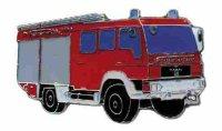 KK Feuerwehr Rüstwagen MAN Schlingmann*