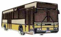 KK Bus Stuttgart gelb*