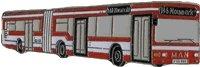 KK Bus Kölner MAN-Bus*
