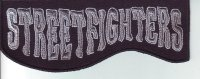 """Patch FP0168 """"Streetfighters"""""""
