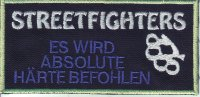 """Patch FP0173 """"Streetfighters Es wurde absolute..."""""""