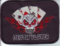 "Patch FP0195 ""DEATH PLAYER"""