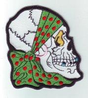 "Patch FP0206 ""Totenkopf, Pirat, Skull"""