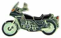 AS HONDA Gold Wing 1100 schwarz* Keyring