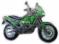 AS APRILIA Pegaso 650 grün* Keyring