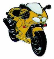 AS TRIUMPH Daytona T 595 gelb* Keyring