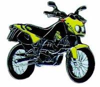 AS KTM DUKE 620 E schwarz/gelb* Keyring