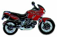 AS CAGIVA Canyon 900 ie rot/98* Keyring