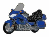 AS HONDA GL 1800 blau Modell 2001* Keyring