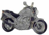 AS HONDA CBF 600 silber 2004* Keyring