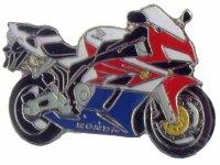 AS HONDA CBR 1000 RR Firebl. 2004* Keyring