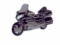 AS HONDA GL 1800 Gold Wing schwarz Modell 2001 Keyring