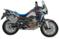 AS HONDA Africa Twin tricolor 2016 Keyring