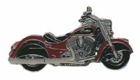 AS INDIAN Chief Classic rot 2017 Keyring