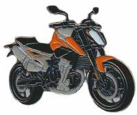 AS KTM Duke 790 Mod. 2018 orange Keyring