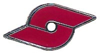 AS Logo ÖBB rot/weiß* Keyring
