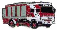 AS Feuerwehr Frankfurt RW/Schiene * Keyring