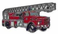 AS Feuerwehr MagirusDL 30/Scania Bj.77* Keyring