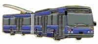 AS Bus Arnhem* Keyring