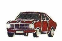 AS Opel Kadett B* Keyring