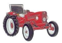 AS Güldner Diesel G 50 Keyring
