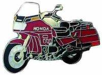 AS HONDA GL 1200 DX rot*