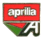 AS APRILIA Abz. rot/weiß/grün*