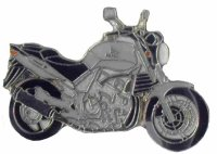 AS HONDA CBF 600 silber 2004*